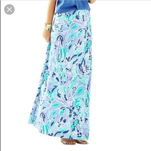Lilly Pulitzer Nola Skirt